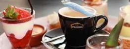 Boissons chaudes café et thé