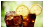 Nos soda et boissons fraiches