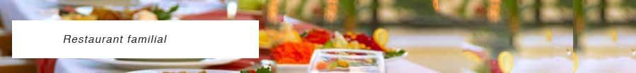 restaurant familial Restaurant Rahet El Bal Alger
