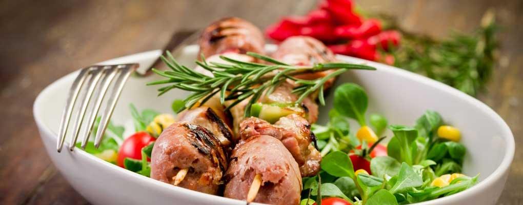 Le Bio gourmand : mangez bien, mangez bio