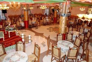 location salle mariage alger